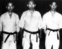 Интервью с Накаямой Масатоси / Masatoshi Nakayama (Экс-главный инструктор JKA, 9 Дан)