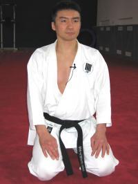 Интервью с Кавасаки Норио (Технический директор KWF, 6 дан)