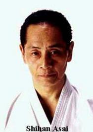 Асаи Тэтсухико / Tetsuhiko Asai