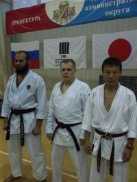 Микио Яхара, 8 дан KWF запись в блоге mend0za2 уютненький дневничок 24 октября 2009