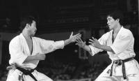 Интервью с Огурой Ясунори (Руководитель отдела развития JKA, 7 дан)