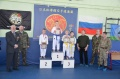 Открытые Отборочные соревнования Московской области по Всестилевому каратэ. Москва 27 марта 2016 год