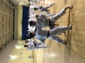 Семинар в Минске Кунио Кобаяси, инструктора штаб-квартиры Японский ассоциации каратэ.