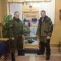 Спортивно-военные сборы команды NSKF.